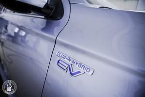 Campaña de publicidad Loading Project de Mitsubishi Outlander PHEV