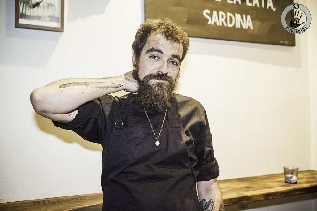 La Lata de Sardinas