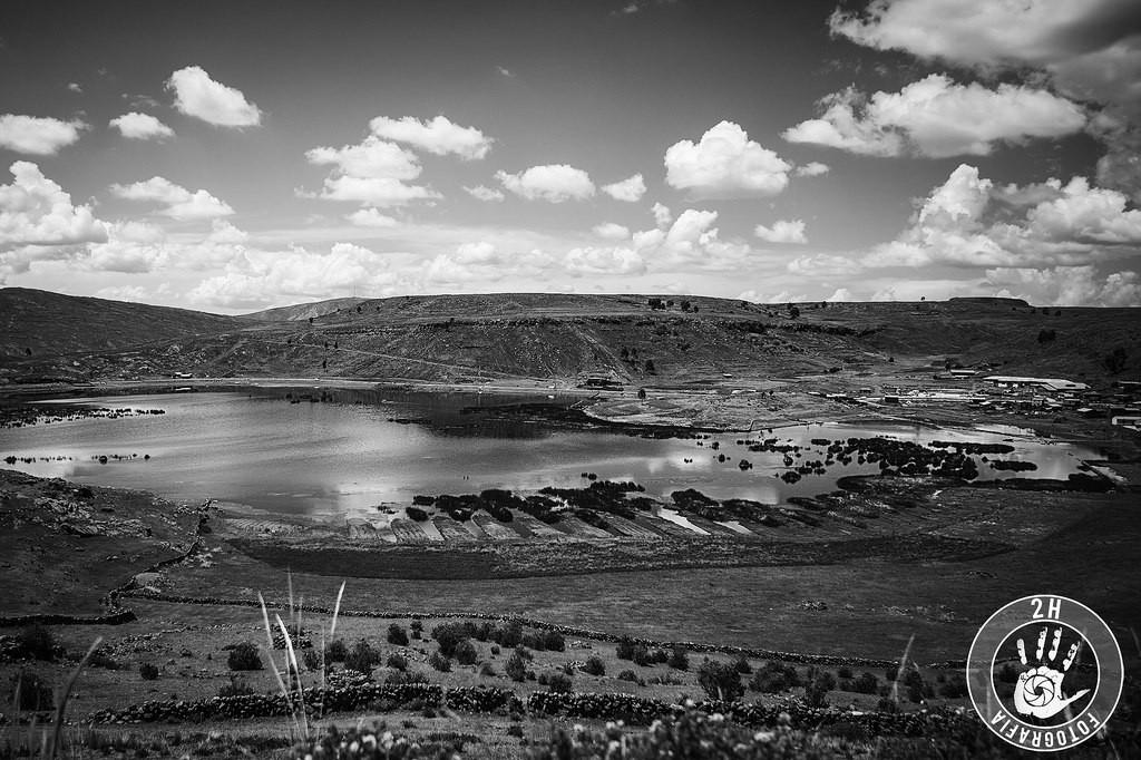 Lago Umayo