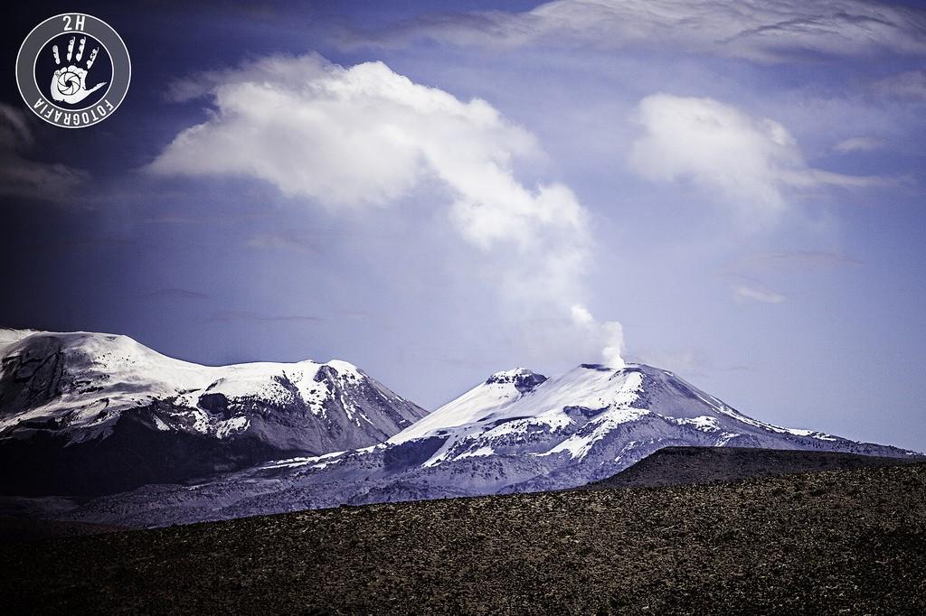 Volcán Sabancay