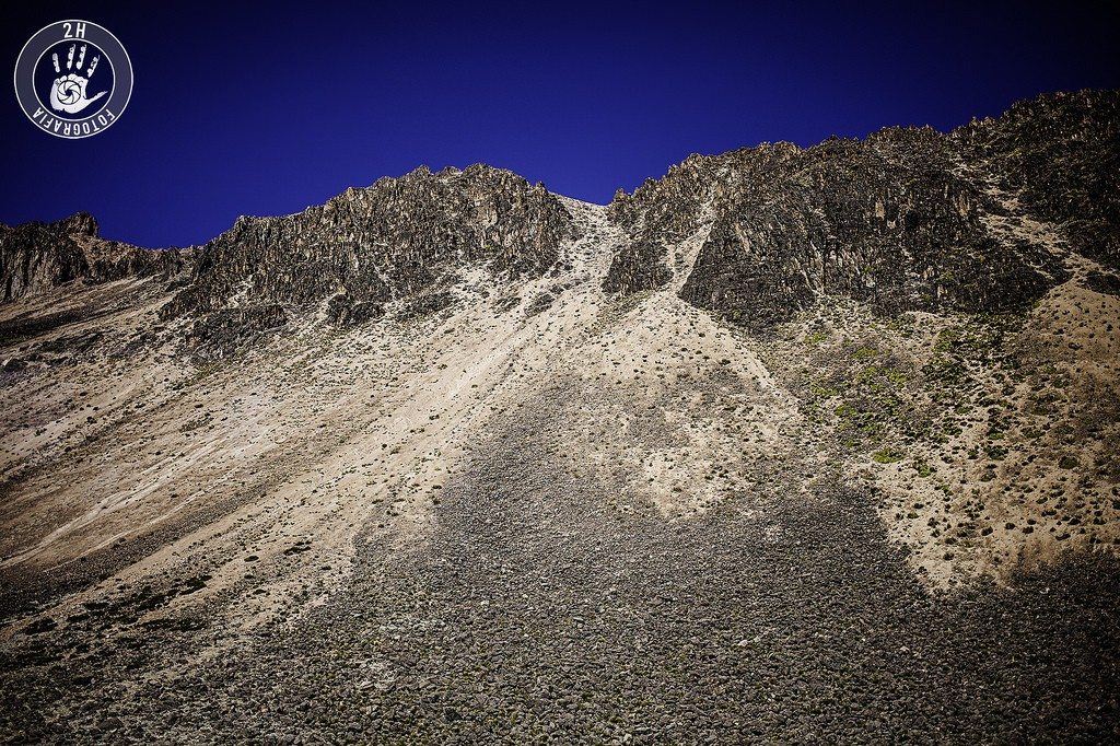 Montañas del Altiplano