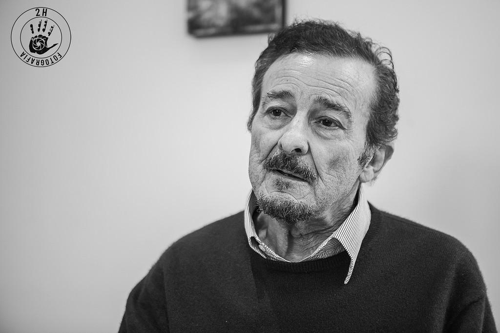 Entrevista a Juan Diego