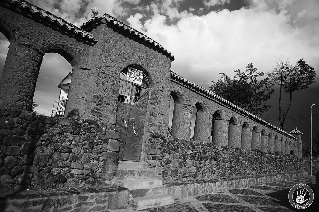 Cementerio de Chucuito